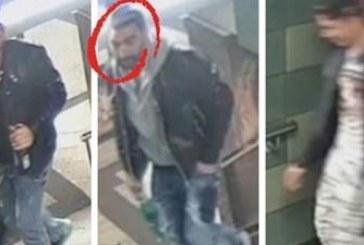 Всички нападатели от метрото в Берлин са българи?