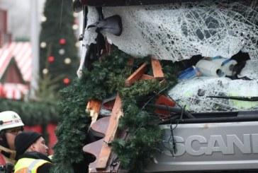 Полицията в Берлин: Хванахме грешния човек