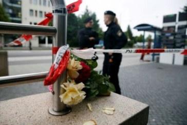 AFP съобщи извънредна новина от Берлин!