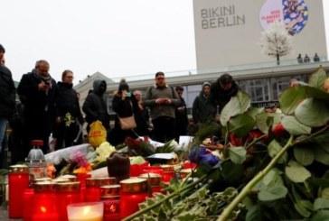 Трима от загиналите в Берлин са чужденци