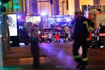 Българска студентка с разтърсващ разказ за кошмара в Берлин: Не е случайно, че атаката се случи на този коледен базар