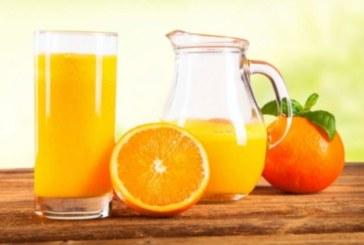 Портокаловият сок е опасен