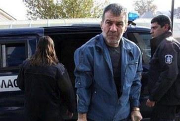Златистия пред съда: Не виждам без очила, блъснах полицейската бариера, защото там е тъмно