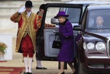 Това ли яде кралица Елизабет II на Коледа?