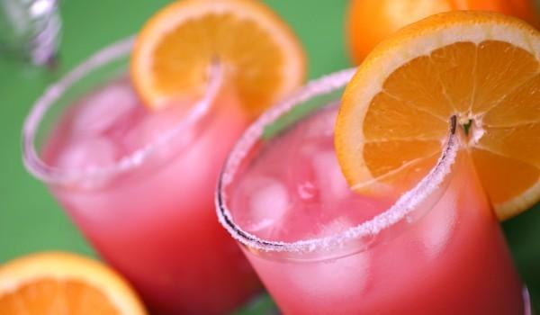 Безалкохолен коктейл