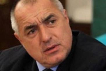 Борисов на заседанието на МС: Ако искаш да те хвърля в снега, да видиш какво е!