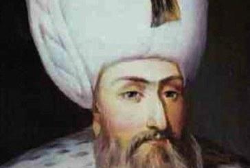 Предсмъртните желания на Сюлейман Великолепни