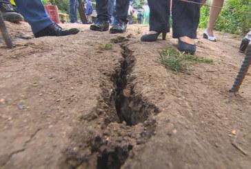 """Хората от пернишкия квартал """"Рудничар"""" продължават да живеят в ужас"""
