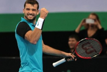 Григор Димитров започна с победа турнира в Бризбън