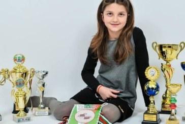 Шахматни надежди от Благоевград и Перник почнаха сезона със сребро, петричанин с бронз
