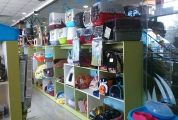 42-г. жена влезе да си купи домашен любимец в Гоце Делчев, вместо това се озова в полицията