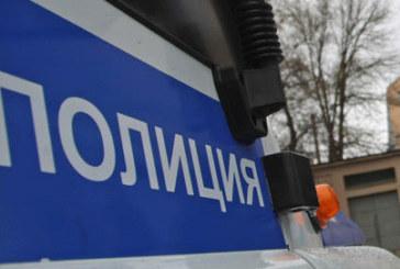 Пред очите на полицаи директорът Д. Кехайов откри крадец на 720 литра нафта от училището в Дамяница