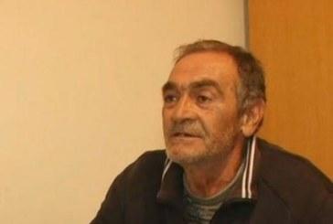 Бащата на Благой Сапунджиев: Идва ми да сложа край на живота си и може би ще го направя
