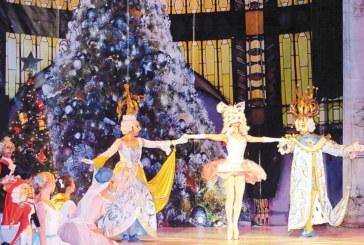 """С """"Лешникотрошачката"""" стартира Международният балетен фестивал –  Банско 2016"""