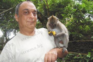 Японците изненадаха д-р Йордан Тумбев с подарък