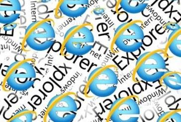 Microsoft спира три от версиите на Internet Explorer