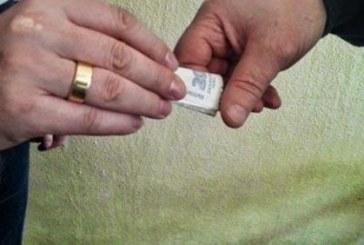 Разследват за подкуп и притежание на незаконно оръжие ловеца от дружинката на премиера Б. Борисов, предложил 100 лв. на полицайка от Дупница да не му пише акт