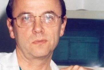 Трагедия! Самоуби се проф. д-р Венцеслав Бусарски, оперирал Големия Маргин
