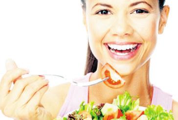 Разтоварваща диета след празниците