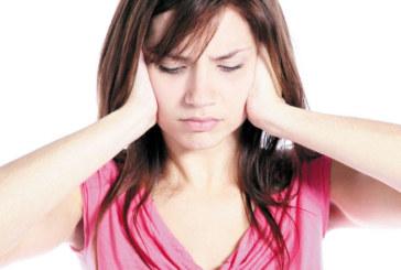 Необясним шум в ушите – може да е свързан със захапката