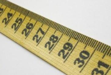 Провери колко ще живееш само с шивашки метър (ето как)
