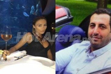Дупничанката Моника Валериева в Дубай с бившия на Бони! Богатият арабин й плаща масрафа в Емирството
