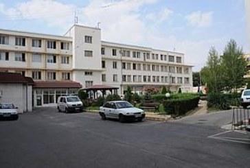 Късо съединение предизвикало пожара в сградата на полицията в Благоевград