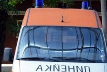 Кола се заби в дърво, мъж и жена загинаха на място