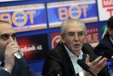 Лютви Местан и 5-има депутати напуснаха парламентарната група на ДПС
