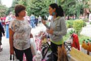 Земеделските производители Валентина и Мирослав Таскови: С ябълков оцет, приготвен по бабината рецепта, се правят чудни домашни лекове