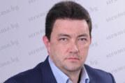 Кметът на Петрич Д. Бръчков даде на прокурор екссекретаря Т. Сандъчиев, подписал без правомощия фактури на общината за над 200 000 лв.
