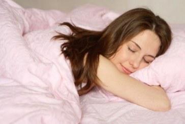 Ето защо трябва да спим чисто голи