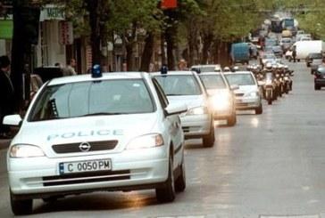 10 вместо 20 заплати при пенсия на полицаи, назначени след 2006 г.