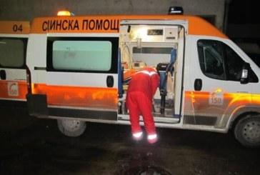 Мъж почина от инфаркт, провесен от багажника на автомобила си