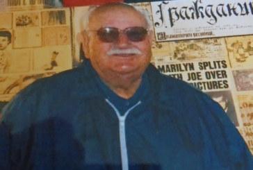 На 92 г. почина ятакът на Рило-Пиринския партизански отряд Кирил Аляков от Дупница
