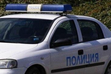 Крадец отмъкна раници с учебници и бански от спортна площадка в Благоевград
