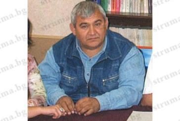 Екскметът на Дрангово, бивш общински съветник от ВМРО, Славчо Чакалов е новият управител на Социалния патронаж в Петрич