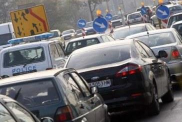 КАКВО СТАВА НА ГКПП – КУЛАТА! Опашка от автомобили, колоната стига до Марикостиново