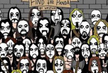 Можеш ли да намериш пандата в тези трудни пъзели? Само 13% от хората успяват да го направят!