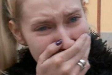 Приятелката на убития Тодор ридае в ефир: Той е ангел!