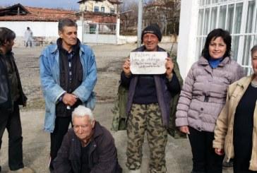 Ново Ходжово на бунт срещу новия наместник, пратен им от съседното Катунци, искат да ги управлява местна магазинерка