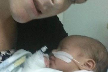РОДИТЕЛИ В НАЙ-СТРАШНИЯ КОШМАР! 24-дневно бебе почина след смъртоносна целувка
