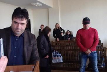 Благоевградският окръжен съд задържа бизнесмена от Банско В. Мавриков