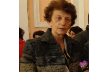 След 20 г. начело на Данъчното в Кюстендил В. Василева се пенсионира, отдава се на грижите за внучето