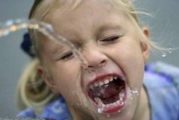Вижте градовете с най-замърсената питейна вода
