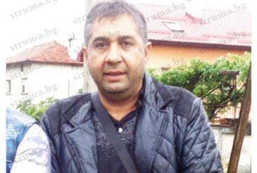 """Заловиха с незаконен пистолет зад волана на """"Голф"""" 17-г. син на ромския лидер Е. Янев-Ладимото – Роналдо"""