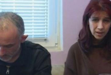 Семейството на Тодор: Знаете ли какво е за един родител да затвори очите на детето си!