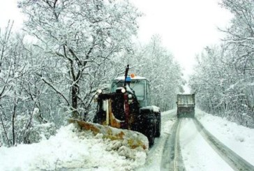 АПИ: Шофьорите да карат внимателно! Прогнозата утре е за увеличаване на снеговалежите