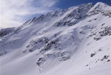ВНИМАНИЕ! Опасност от лавини в планините