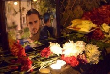Близки и приятели на Тодор пак излязоха на протест във Враца